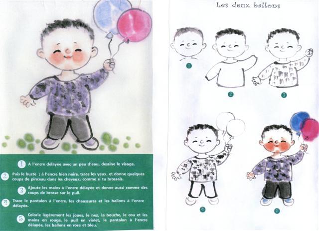 Coloriage Coin De Peinture: Le Coin Des Enfants : Dessins